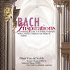 AE-10661 Bach Inspirations