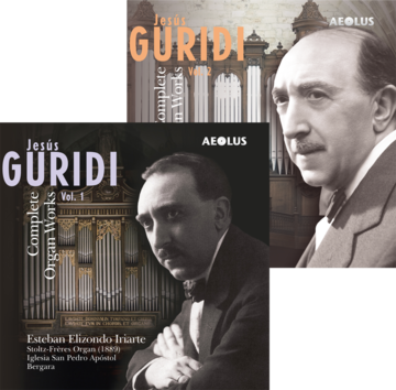 Guridi Bundle