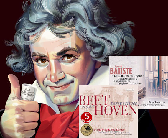 Beethoven-Bundle