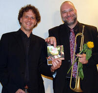 Main-Barockorchester presents new Molter-CD